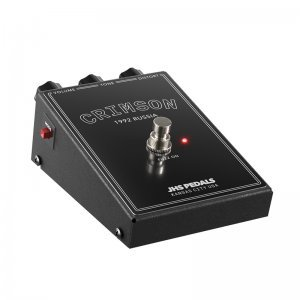 JHS Pedals Crimson - Red Army Overdrive Replica