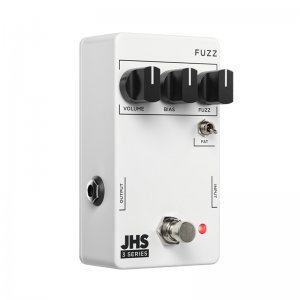 JHS Pedals 3 Series - Fuzz