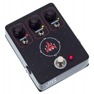 JHS Pedals Space Commander - Boost / Chorus / Reverb