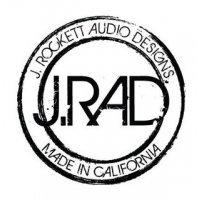 J. ROCKETT AUDIO DESIGNS