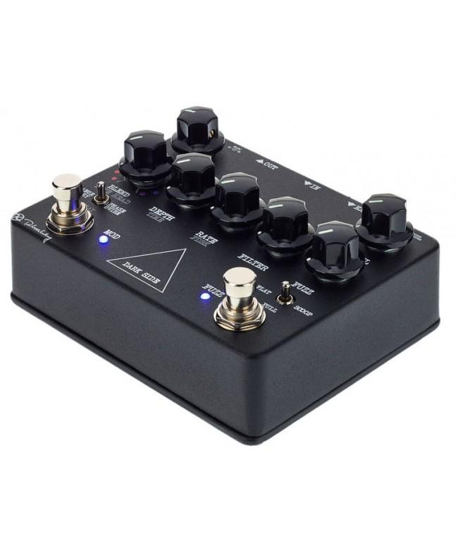 Keeley Electronics Dark Side V2 - Fuzz / phaser / Uni-Vibe / Flanger / Rotary / Delay