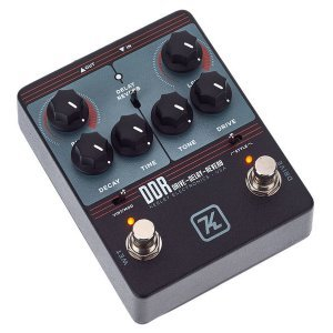 Keeley Electronics DDR - Drive / Delay / Reverb