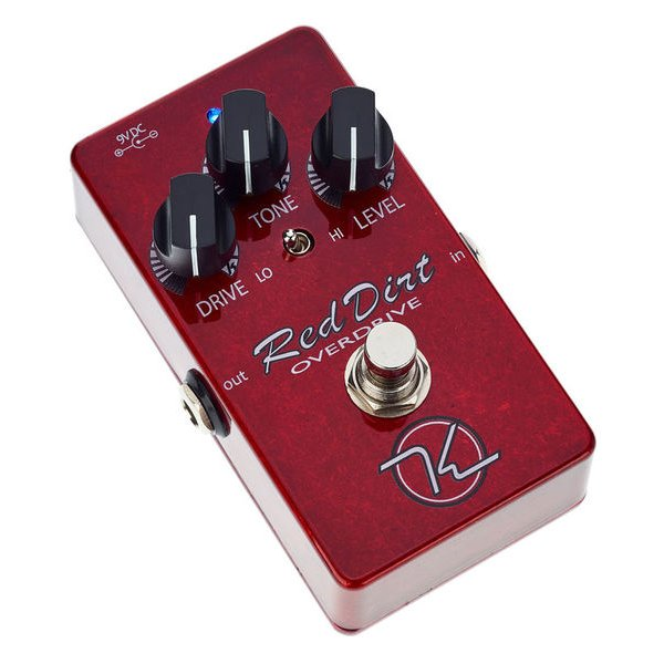 Keeley Electronics Red Dirt Overdrive - Overdrive