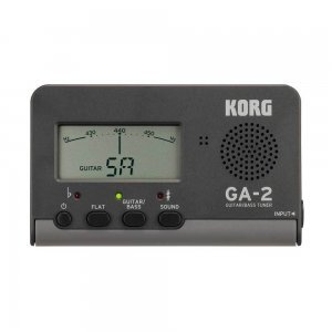 Korg GA-2 Guitar Tuner