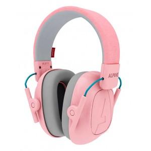 Alpine Muffy Pink v2.0