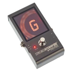 Peterson StroboStomp HD - Pedal Tuner