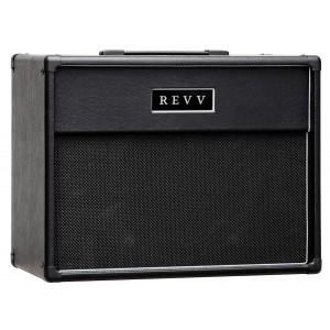 Revv Amplification Cabinet 112 - 1x12 Celestion V30