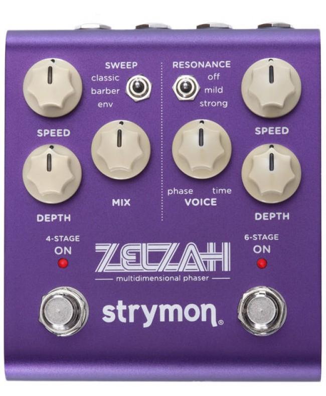 Strymon Zelzah - Multidimensional Phaser OCTAVE / PITCH