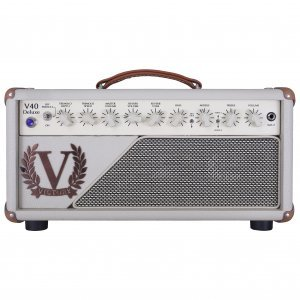 Victory Amplifiers V40D The Duchess Deluxe - 42 Watts